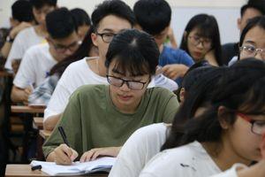 Hà Nội công bố điểm chuẩn bổ sung vào lớp 10 các trường THPT chuyên