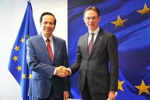 Việt Nam khẳng định việc thực thi các cam kết quốc tế về lao động
