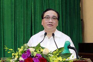 Nhiều thủ khoa từ chối làm cán bộ của Hà Nội vì 'chê' lương thấp