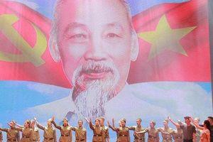 Đồng Nai: Phát động Cuộc thi viết '50 năm thực hiện Di chúc của Chủ tịch Hồ Chí Minh - thành tựu và bài học kinh nghiệm'