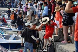 830.000 lượt khách Trung Quốc đến Nha Trang - Khánh Hòa trong 5 tháng 2019