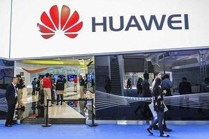 Nga và Huawei bắt tay trong thương vụ mang tên 'Hệ điều hành Aurora'