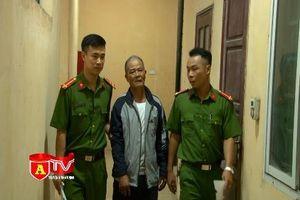 Hà Nội: Phá bong ke ma túy, bắt ông trùm