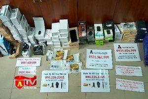 Chủ động đấu tranh với các đường dây buôn bán thiết bị gian lận thi cử