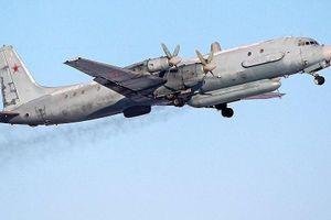 Chuyên gia quân sự Nga bay giám sát trên lãnh thổ Mỹ