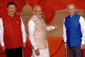 Trung Quốc, Ấn Độ, Nga cân nhắc liên minh chống Mỹ