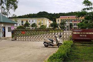 An ninh siết chặt tại 'điểm nóng' Sơn La, Hà Giang