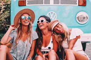 5 mẹo du lịch cùng hội bạn thân cho chuyến đi thanh xuân để đời
