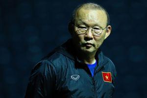 'LĐBĐ Thái Lan chưa bao giờ có ý định lôi kéo HLV Park Hang-seo'