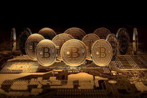 Bitcoin tiếp tục đà tăng, vượt mốc 11.000 USD