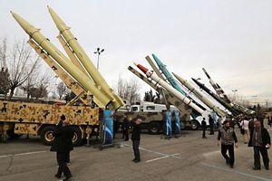 Iran 'bóc mẽ' Mỹ vụ tấn công tê liệt hệ thống kiểm soát tên lửa