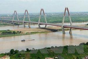 Quy hoạch ven sông Hồng: Ba vấn đề then chốt