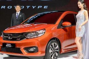 Giá không rẻ, Honda Brio 'đấu' thế nào với các đối thủ?