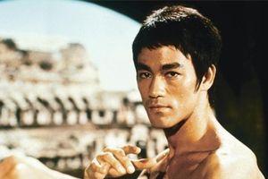 Lý Tiểu Long là cao thủ đấm nhanh nhất giới võ học?