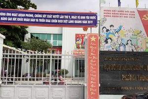 Bất ngờ nhân thân ông Nguyễn Tấn Lương - người gọi giang hồ vây xe chở công an