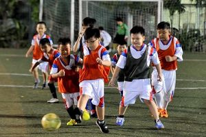Lớp bóng đá 'Ươm mầm tương lai' – Hoài niệm một thời về Cảng Sài Gòn