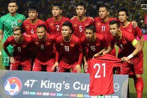 Thái League âm mưu lôi kéo tuyển thủ 'chất' của ĐTVN