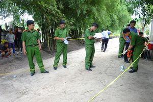 Án mạng kinh hoàng ở Tây Ninh: 3 người trong gia đình thương vong với nhiều vết máu