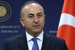 Thổ Nhĩ Kỳ ' không sợ' các biện pháp trừng phạt của Mỹ liên quan vụ S-400 của Nga