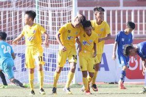 Viettel và SHB Đà Nẵng giành 2 tấm vé cuối cùng vào bán kết