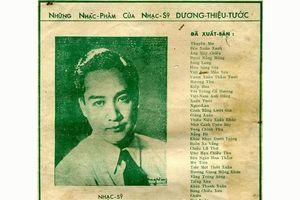Phát sóng chương trình truyền hình về những chặng đường âm nhạc Việt Nam