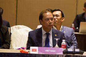Việt Nam đề nghị ASEAN không bỏ qua những diễn biến phức tạp trên Biển Đông
