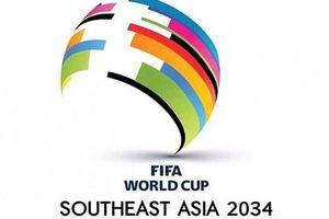 Các nước Đông Nam Á lên kế hoạch chạy đua đăng cai World Cup 2034