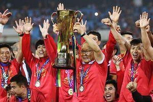 Thầy Park sẽ tiếp tục với bóng đá Việt Nam?