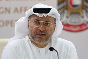 Abu Dhabi kêu gọi một giải pháp chính trị cho cuộc khủng hoảng ở vùng Vịnh