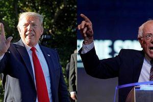 Ứng viên Tổng thống Mỹ chỉ trích ông Trump vì căng thẳng với Iran