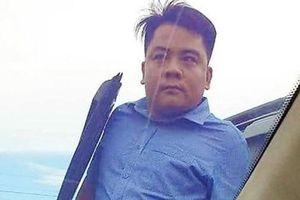 Khởi tố Giang '36' và đàn em trong vụ chặn xe ô tô