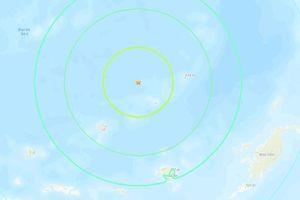 Động đất lại liên tiếp tấn công Indonesia
