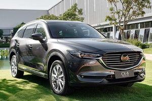 SUV 7 chỗ nội địa liên tiếp ra mắt 'đấu' xe ngoại, giá giảm