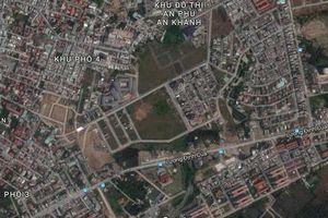 Xây dựng 'chui', công ty của 'đại gia' Đinh Trường Chinh bị phạt