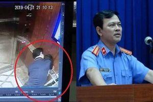 Ngày mai (25/6), xử kín vụ Nguyễn Hữu Linh dâm ô bé gái trong thang máy
