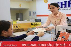 Hà Tĩnh 'bơm' mạnh nguồn vốn cho sản xuất, kinh doanh