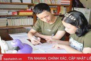 Các thủ khoa Hà Tĩnh 'mách' sĩ tử làm tốt bài thi THPT quốc gia