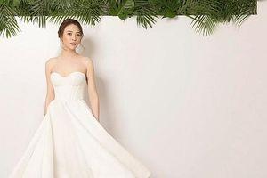 Sau khi khoe chiếc váy cưới na ná Hồ Ngọc Hà, động thái của vợ mới Cường Đô La tiếp tục khiến nhiều người chú ý