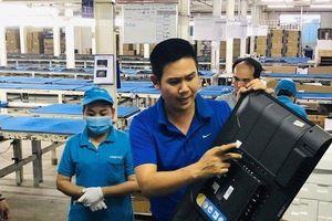Thực hư tập đoàn Asanzo bỏ tiền 'mua' danh hiệu Hàng Việt Nam chất lượng cao?