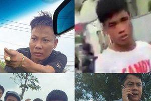 Tiết lộ sốc về chủ doanh nghiệp gọi giang hồ vây chặn xe công an ở Đồng Nai