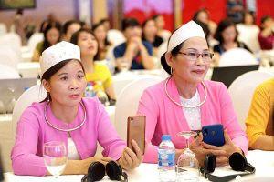 Phụ nữ nắm giữ chìa khóa để phát triển nền kinh tế xanh