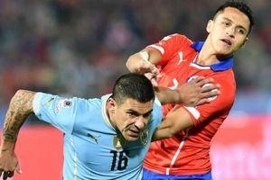 Kết quả trận Chile vs Uruguay, Copa America 2019