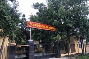 Bình Dương: Viện KSND thị xã Thuận An có sai lầm trong việc áp dụng pháp luật?