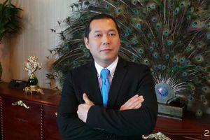 Chủ tịch Nam A Bank: 'Một bộ phận người ngoài đang lợi dụng tâm lý và sức khỏe của ba tôi'