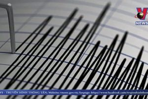 Động đất lớn liên tiếp ở Nhật Bản và Indonesia