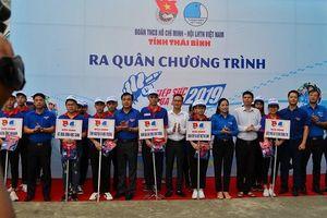 Tỉnh đoàn Thái Bình lập đường dây nóng tiếp sức mùa thi 2019