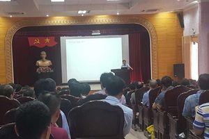 Nam Định: Chủ động xử lý các tình huống phát sinh trong kỳ thi THPT quốc gia