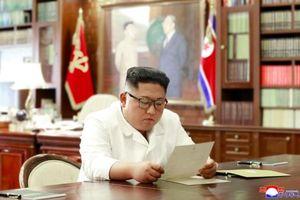'Can đảm phi thường' của Tổng thống Trump trong thư gửi ông Kim Jong Un