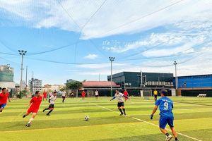 Giao hữu bóng đá Việt Nam và Campuchia: Vun đắp tình hữu nghị