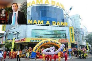 Vì sao ông Nguyễn Quốc Toàn từ nhiệm Chủ tịch Nam A Bank?